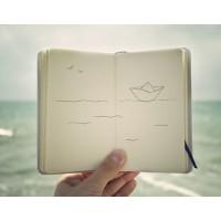 Блокноты, ежедневники, планеры