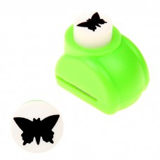 "Дырокол фигурный ""Бабочка"" d=1,5 см"