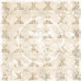 Набор бумаги для скрапбукинга BABY, 8 двусторонних листов, плотностью 190 г/м. Размер 30.48х30.48 см. Bee Shabby.