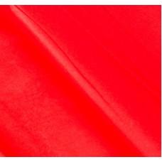 Бумага упаковочная тишью, красная, 50 х 66 см, 10 шт. в упаковке
