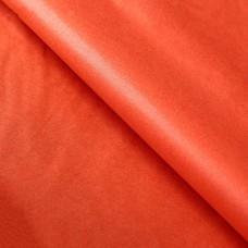 Бумага упаковочная тишью, оранжевый, 50 х 66 см, 10 шт. в упаковке