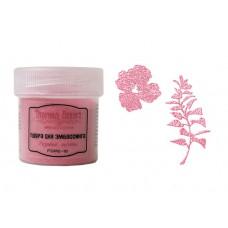 Пудра для эмбоссинга. Цвет Розовые мечты