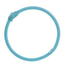 Кольцо для творчества Светло-голубое 1 шт d=4,5 см